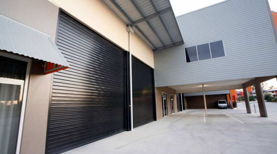 Benefits of Domestic Roller Shutters