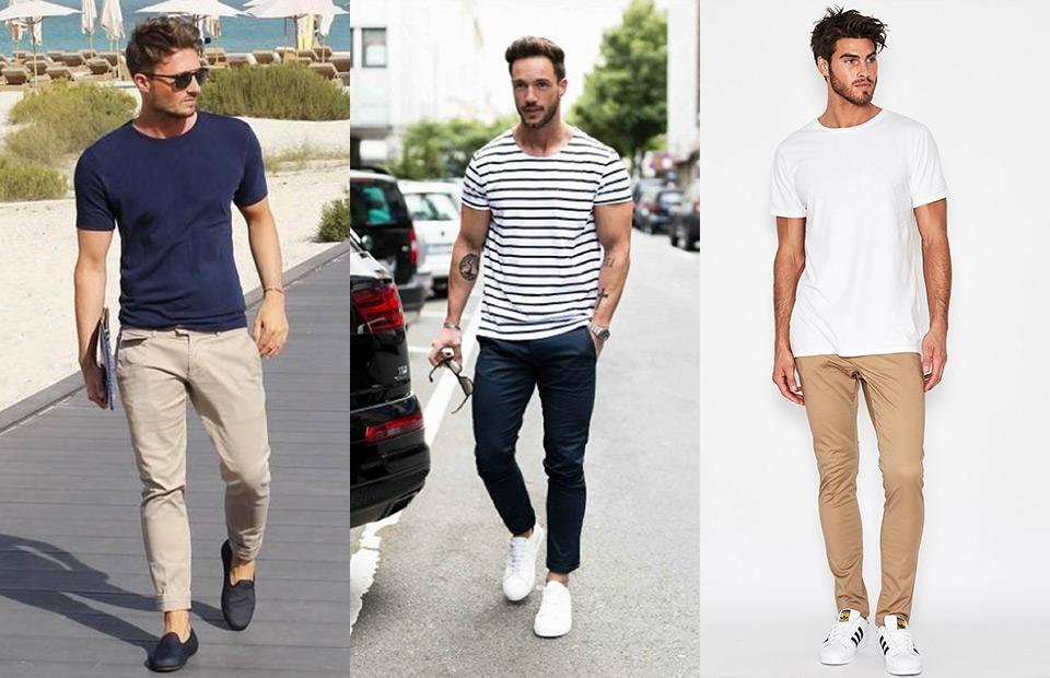 superior materials world-wide renown temperament shoes How To Wear Chinos This Summer: The Ultimate Guide