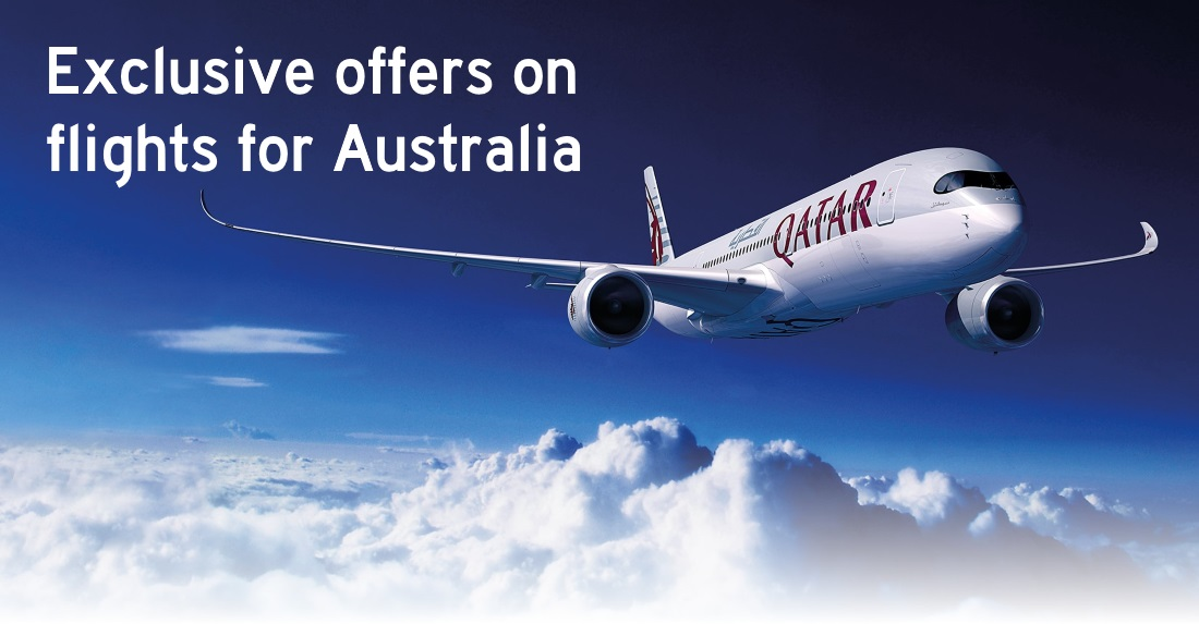 Qatar Airlines Offers
