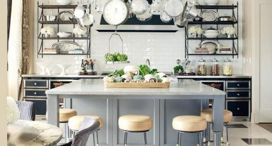 Delicious Décor – 6 Tips for Designing Your Perfect Kitchen