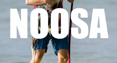 Noosa Festival of Surfing Has Gone to the Dogs
