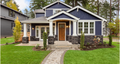 Bleak and Mortar - 5 Tips For Bringing Life Back Into Your Home